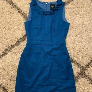 JCrew dress, great work piece.
